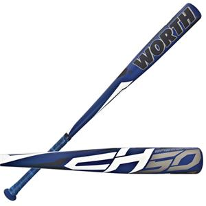 Worth Copperhead CH50 -3 BBCOR Baseball Bats