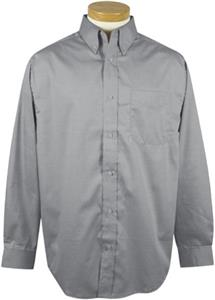 TRI MOUNTAIN Chairman Pinpoint Oxford Shirt