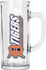MLB Detroit Tigers 22oz Optic Tankard
