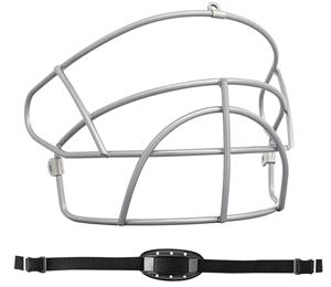 Champro Baseball/Softball Face Guard/Chinstrap