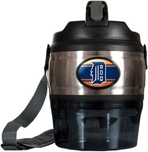 MLB Detroit Tigers 80oz. Grub Jug