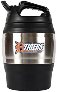 MLB Detroit Tigers Sport Jug w/ Folding Spout