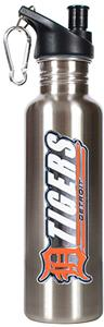 MLB Detroit Tigers 26oz Stainless Water Bottle