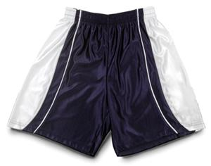 A4 Adult Teardrop Dazzle Basketball Shorts CO