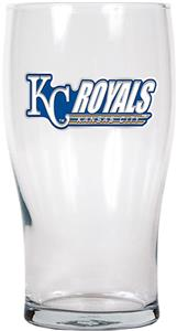 MLB Kansas City Royals 20oz Pub Glass