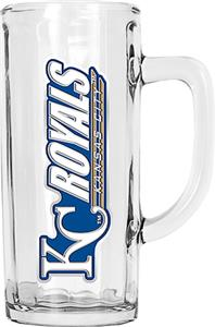 MLB Kansas City Royals 22oz Optic Tankard