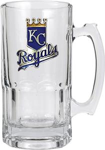 MLB Kansas City Royals 1 Liter Macho Mug