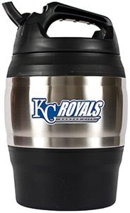 MLB Kansas City Royals Sport Jug w/ Folding Spout