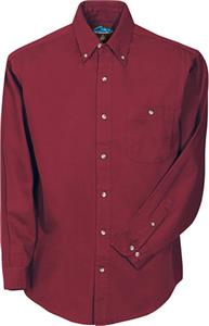 TRI MOUNTAIN Tacoma Heavyweight Twill Shirt