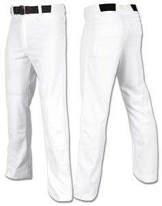 Champro MVP Open Bottom Relaxed Fit Baseball Pants