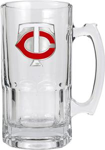 MLB Minnesota Twins 1 Liter Macho Mug