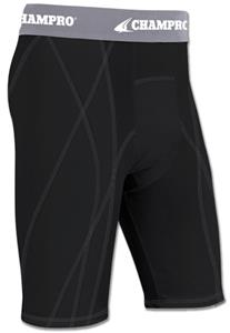 Slider Contour Fit Sliding Shorts Mens Boys BPS9