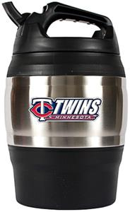 MLB Minnesota Twins Sport Jug w/ Folding Spout