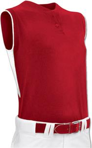 Champro Natural Fast Pitch Softball Jersey BS27