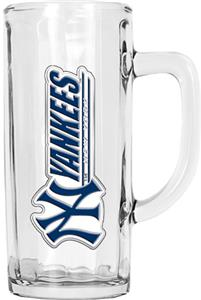 MLB New York Yankees 22oz Optic Tankard