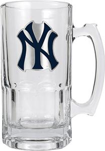 MLB New York Yankees 1 Liter Macho Mug
