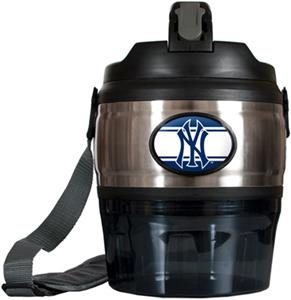 MLB New York Yankees 80oz. Grub Jug