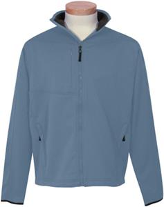 TRI MOUNTAIN Contender Polyknit Fleece Jacket