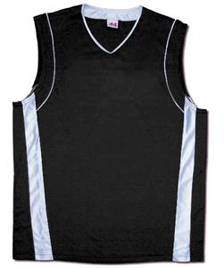 A4 Power Mesh Muscle Basketball Jerseys N2316 CO