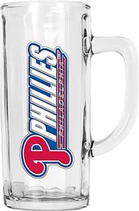 MLB Philadelphia Phillies 22oz Optic Tankard