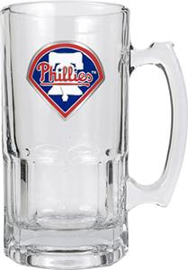 MLB Philadelphia Phillies 1 Liter Macho Mug