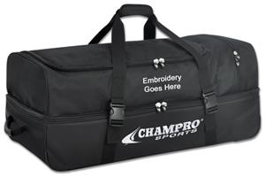 Baseball Softball Catcher/Umpire Equipment Bag