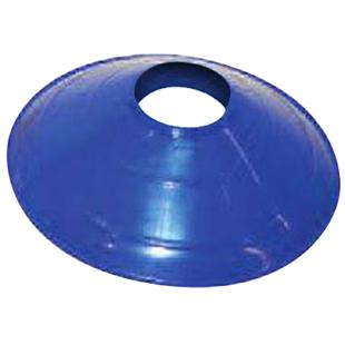 "Champion Sports 9"" Saucer Field Cones (Each)"