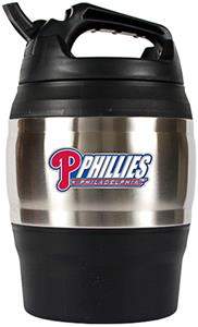 MLB Phillies Sport Jug w/ Folding Spout