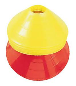 """Champion Sports 12""""  Dia Large Disc Cones (Each)"""