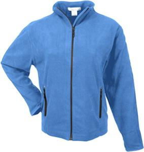 TRI MOUNTAIN Women's Freestyle Micro Fleece Jacket