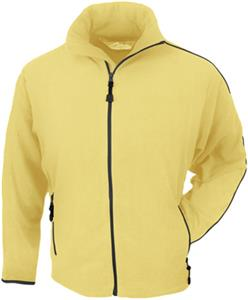 TRI MOUNTAIN Instinct Micro Fleece Jacket