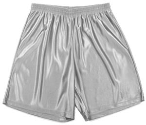 "A4 Adult 11"" Inseam Dazzle Basketball Short"