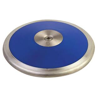 Champion Sports Lo Spin Competition Plastic Discus