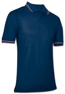 Champro Baseball/Softball Polo Umpire Shirt BSR1