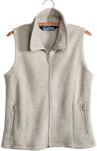 TRI MOUNTAIN Women's Crescent Micro Fleece Vest