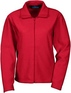 TRI MOUNTAIN Women's Windsor Micro Fleece Jacket