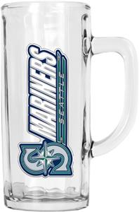 MLB Seattle Mariners 22oz Optic Tankard