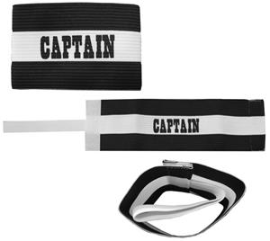 Markwort Adjustable Captain Armbands
