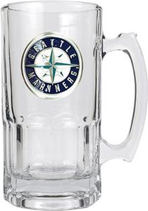 MLB Seattle Mariners 1 Liter Macho Mug