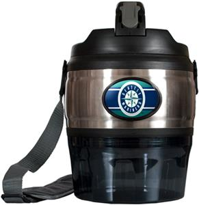 MLB Seattle Mariners 80oz. Grub Jug