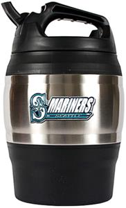 MLB Seattle Mariners Sport Jug w/ Folding Spout