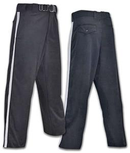 Champro Black Line Football Officials Pants FPR2