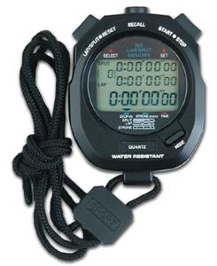 Champro Deluxe Water Resistant Stopwatch A154