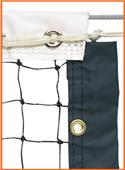 Champion Sports 2.88mm Tennis Tournament Nets