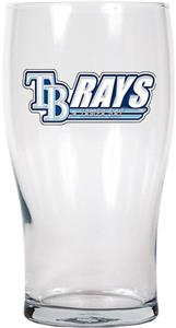 MLB Tampa Bay Rays 20oz Pub Glass