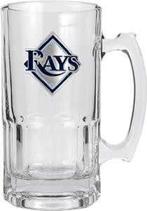 MLB Tampa Bay Rays 1 Liter Macho Mug