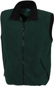 TRI MOUNTAIN Excursion Panda Fleece Vest