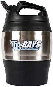 MLB Tampa Bay Rays Sport Jug w/ Folding Spout