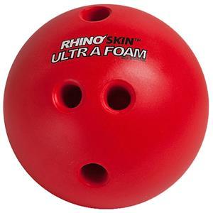 Champion Sports Rhino Skin Foam Bowling Balls