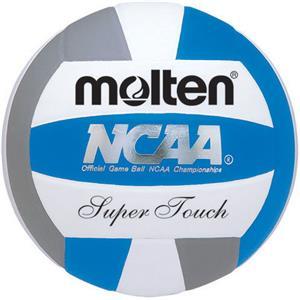 Molten NCAA Championship Super Touch Volleyballs